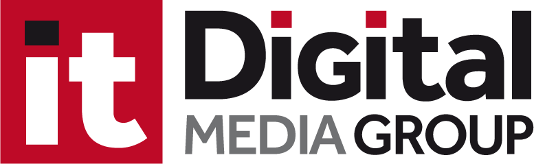 Logo ITDM Group