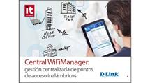 Especial D-Link WifiManager